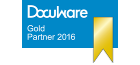 DocuWare Gold Partner 2015