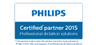 Philips Certified Partner 2015